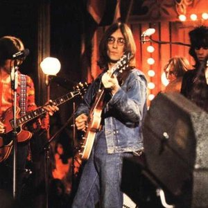 Image for 'John Lennon And The Dirty Mac'
