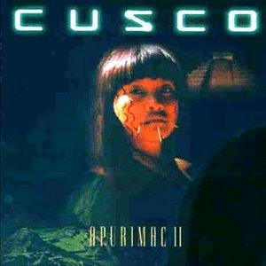 Image for 'Cusco Apurimac II'