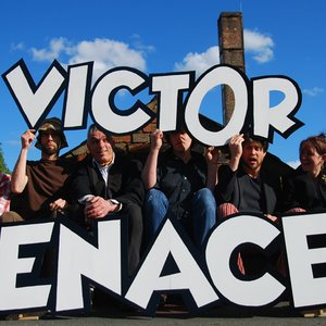 Image for 'Victor Menace!!!'