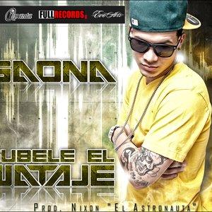 Image for 'Gaona'