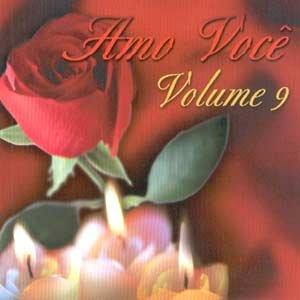 Image for 'Amo Voce'
