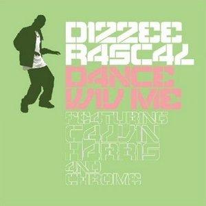 Bild für 'Dizzee Rascal feat. Calvin Harris and Chrome'