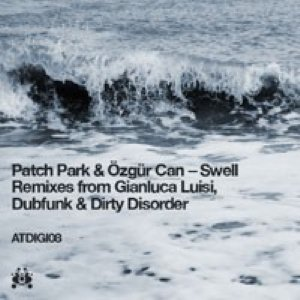 Image for 'Ozgur Can & Patch Park'