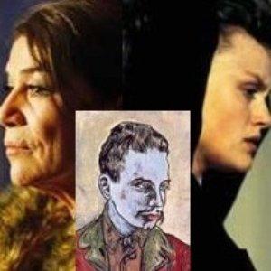Image for 'Hannelore Elsner; Vesselina Kasarova'