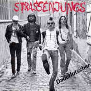 Image for 'Strassenjungs'