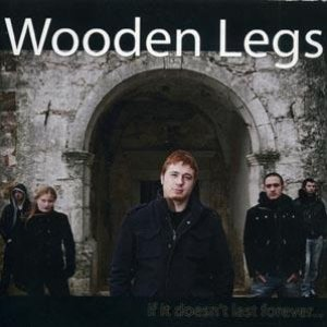 Image for 'Wooden Legs'