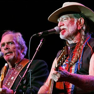 Image for 'Merle Haggard & Willie Nelson'