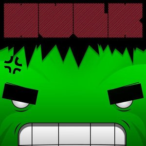 Image for 'Hulk'