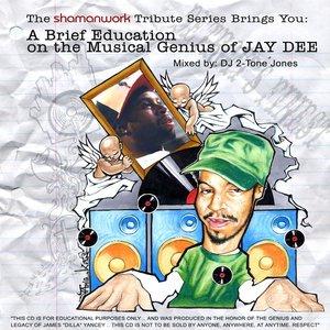 Image for 'DJ 2-Tone Jones'