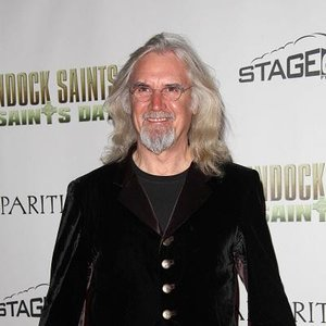 Image for 'Billy Connolly & Cast Of Brave'
