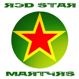 Image for 'Red Star Martyrs'