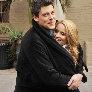 Image for 'Dianna Agron & Cory Monteith'