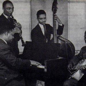 Image for 'Edmond Hall's Celeste Quartet'
