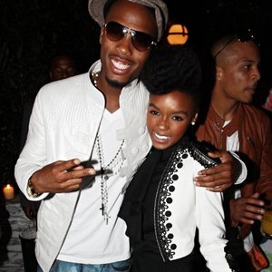 Image for 'B.o.B feat. Janelle Monáe'