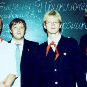 Image for 'Приключения Электроников'