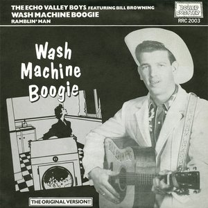 Image pour 'The Echo Valley Boys With Bill Browning'