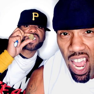 Imagem de 'Method Man & Redman Feat. Bun B'