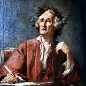 Image for 'Jean-Philippe Rameau'