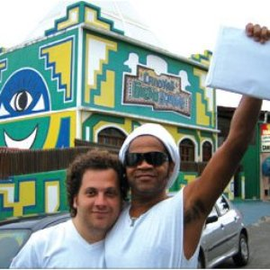 Image for 'Carlinhos Brown & DJ Dero'
