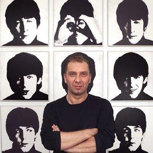 Image for 'Piotr Metz'
