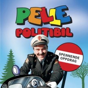 Image for 'Pelle Politibil'