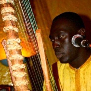 Image for 'Lamine Kouyate'