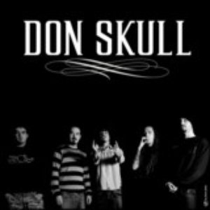 Image for 'Don Skull'