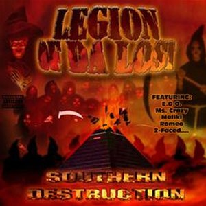 Image for 'Legion Of Da Lost'