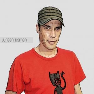 Image for 'Juriaan Lisman'