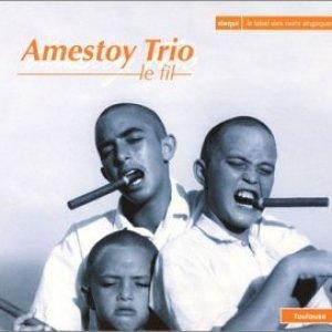 Image for 'Amestoy trio'