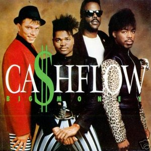 Image for 'Cashflow'