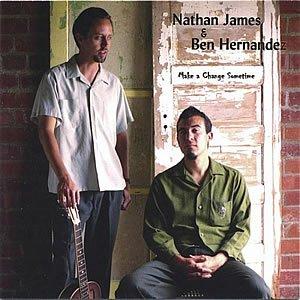 Image for 'Nathan James & Ben Hernandez'