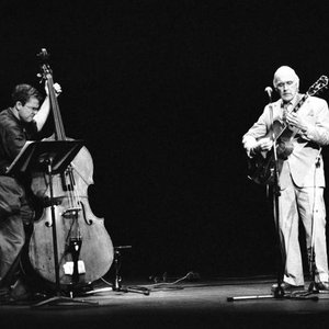Image for 'Charlie Haden & Jim Hall'