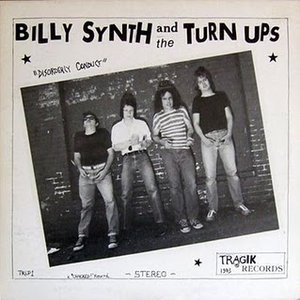 Image for 'billy synth and the turn ups'
