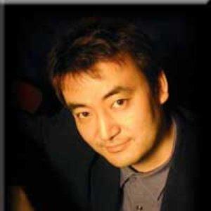 Image for 'Yutaka Shiina'