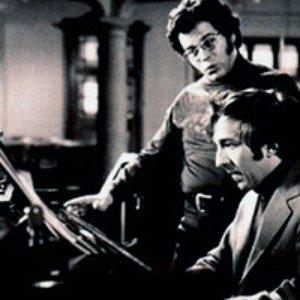 Image for 'Itzhak Perlman & Vladimir Ashkenazy'