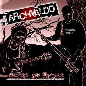 Image for 'Archvaldo'