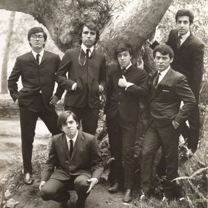 Image for 'Los Locos Del Ritmo'