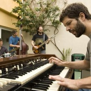 Image for 'Ari Borger Quartet'