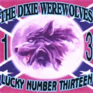 Image for 'Dixie Werewolves'