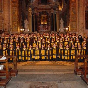 Immagine per 'Gustavus Choir'