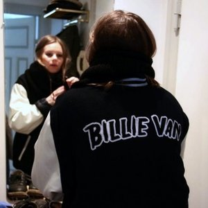 Image for 'Billie Van'
