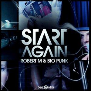 Image for 'robert m & bio punk'