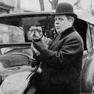 Image for 'Henry Burr'
