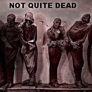 Image for 'Not Quite Dead'