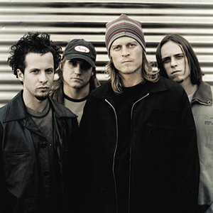 Immagine per 'Puddle of Mudd'