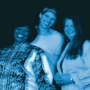 Image for 'Marcia Ball, Irma Thomas, Tracy Nelson'