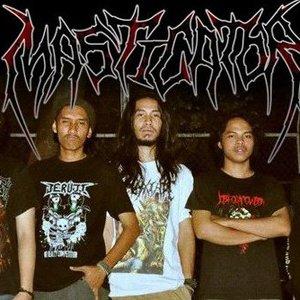 Image for 'Masticator'
