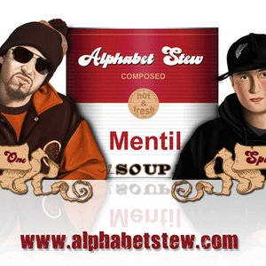 Image for 'Alphabet Stew'