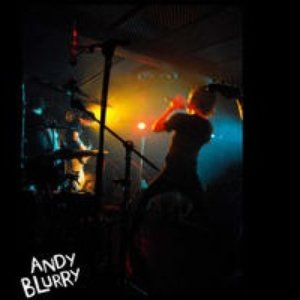 Image for 'Andy Blurry'